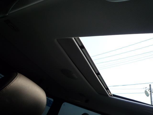 メルセデス・ベンツ M・ベンツ G500 ロング4WDETCキーレスサンルーフHDD革シート