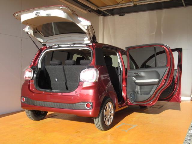 プロが厳しくチェックしている車両状態証明書や万が一の時の保証などがついた安心の認定U-CARをご用意しています。
