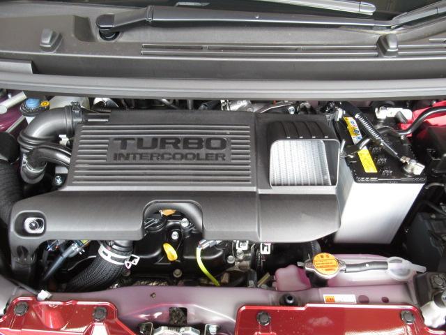 カスタム RS ハイパーリミテッドSAIII ターボです!(18枚目)