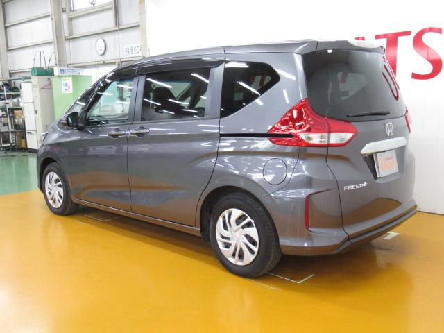 G車いす仕様車 福祉車両 電動ウインチ付 両側オートスライドドア ドラレコ ETC キーフリー(6枚目)