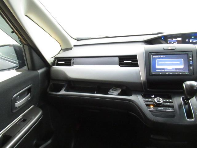 G車いす仕様車 福祉車両 電動ウインチ付 両側オートスライドドア ドラレコ ETC キーフリー(12枚目)