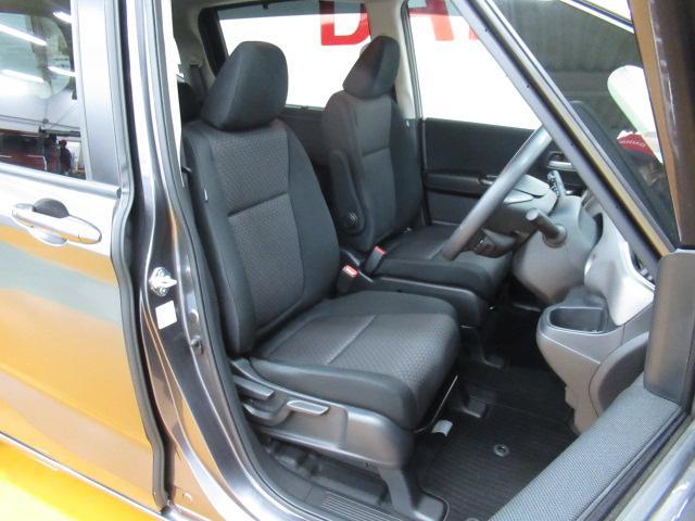 G車いす仕様車 福祉車両 電動ウインチ付 両側オートスライドドア ドラレコ ETC キーフリー(14枚目)