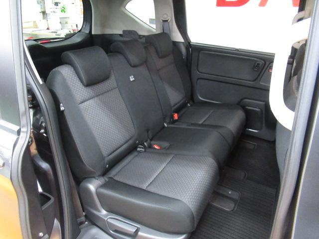 G車いす仕様車 福祉車両 電動ウインチ付 両側オートスライドドア ドラレコ ETC キーフリー(15枚目)