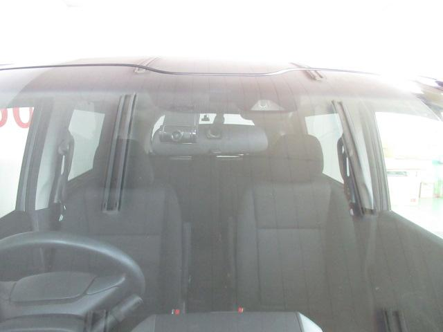 G車いす仕様車 福祉車両 電動ウインチ付 両側オートスライドドア ドラレコ ETC キーフリー(22枚目)