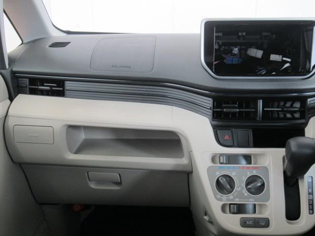 L SAIII -サポカー対象車- スマアシ Bカメラ 電動格納ミラー パワーウインドウ エアコン キーレス(11枚目)