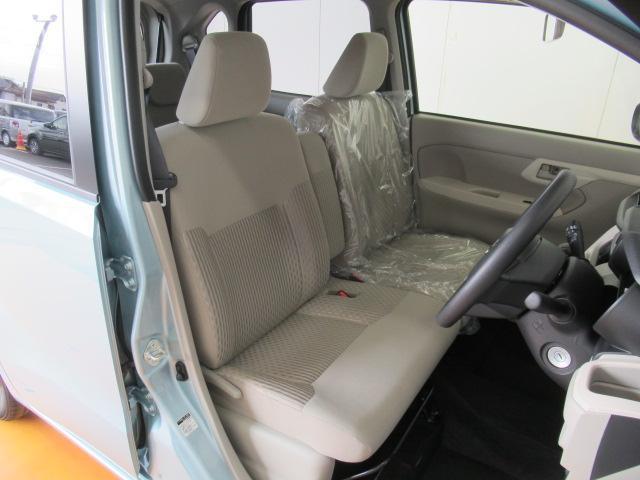 L SAIII -サポカー対象車- スマアシ Bカメラ 電動格納ミラー パワーウインドウ エアコン キーレス(14枚目)