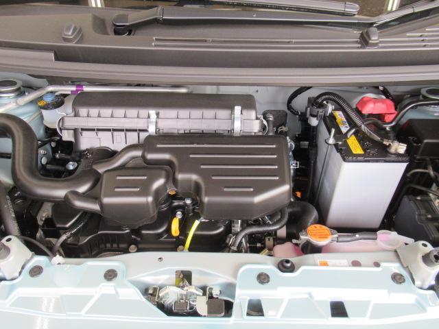 L SAIII -サポカー対象車- スマアシ Bカメラ 電動格納ミラー パワーウインドウ エアコン キーレス(18枚目)