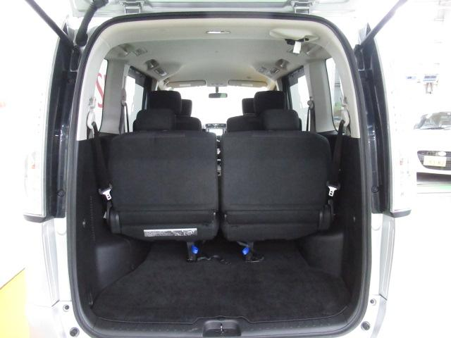 ハイウェイスター S-ハイブリッド ハイブリッド車 3列シート 電動格納ミラー パワーウインドウ 片側オートスライドドア ETC アイドリングストップ オートエアコン Pスタート Bカメラ キーフリー(10枚目)