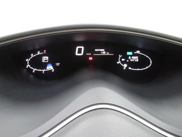 ハイウェイスター S-ハイブリッド ハイブリッド車 3列シート 電動格納ミラー パワーウインドウ 片側オートスライドドア ETC アイドリングストップ オートエアコン Pスタート Bカメラ キーフリー(17枚目)