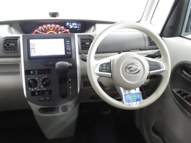 スローパーL リヤシート付仕様 福祉車両 ミラクルオープンドア エアコン ETC エコアイドル 電動格納ミラー 両側スライドドア 電動ウインチ Bカメラ キーレス(14枚目)