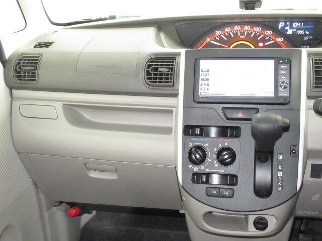 スローパーL リヤシート付仕様 福祉車両 ミラクルオープンドア エアコン ETC エコアイドル 電動格納ミラー 両側スライドドア 電動ウインチ Bカメラ キーレス(15枚目)