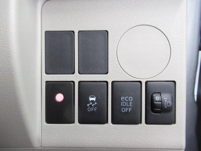 スローパーL リヤシート付仕様 福祉車両 ミラクルオープンドア エアコン ETC エコアイドル 電動格納ミラー 両側スライドドア 電動ウインチ Bカメラ キーレス(17枚目)