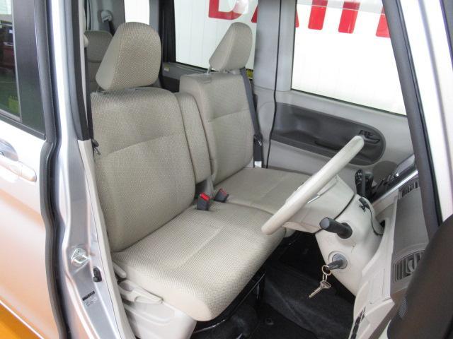 スローパーL リヤシート付仕様 福祉車両 ミラクルオープンドア エアコン ETC エコアイドル 電動格納ミラー 両側スライドドア 電動ウインチ Bカメラ キーレス(24枚目)
