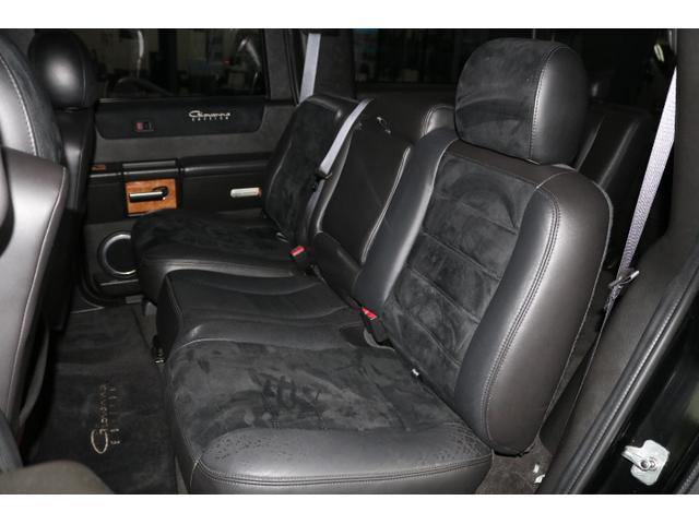 「ハマー」「ハマー H2」「SUV・クロカン」「東京都」の中古車10