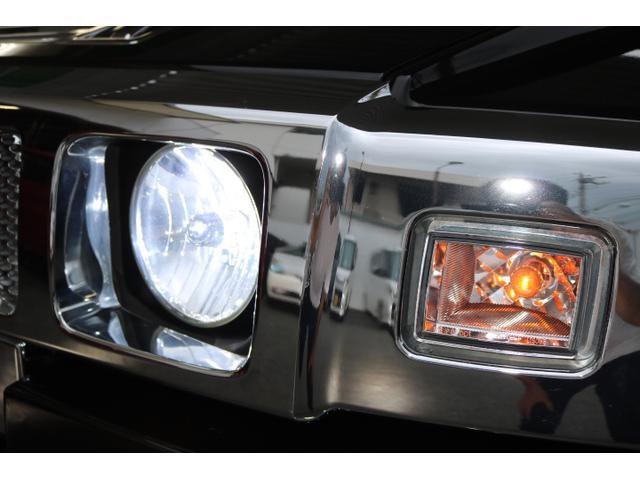 「ハマー」「ハマー H2」「SUV・クロカン」「東京都」の中古車21