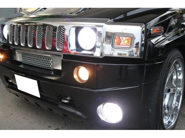 「ハマー」「ハマー H2」「SUV・クロカン」「東京都」の中古車22