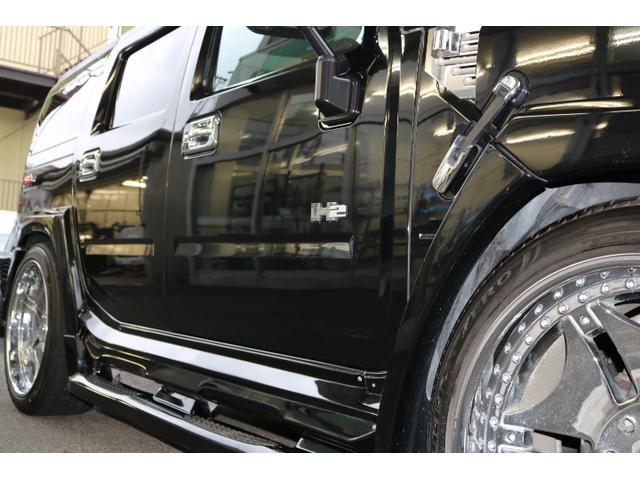 「ハマー」「ハマー H2」「SUV・クロカン」「東京都」の中古車30