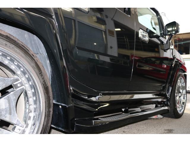 「ハマー」「ハマー H2」「SUV・クロカン」「東京都」の中古車32