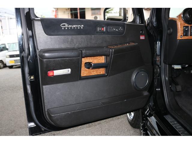 「ハマー」「ハマー H2」「SUV・クロカン」「東京都」の中古車36