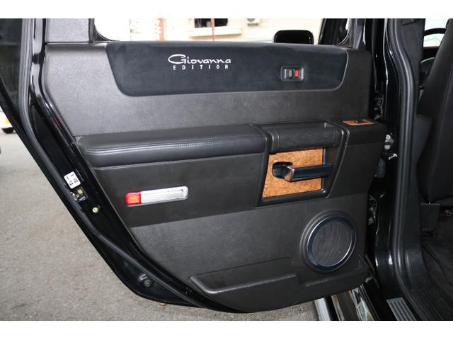 「ハマー」「ハマー H2」「SUV・クロカン」「東京都」の中古車38