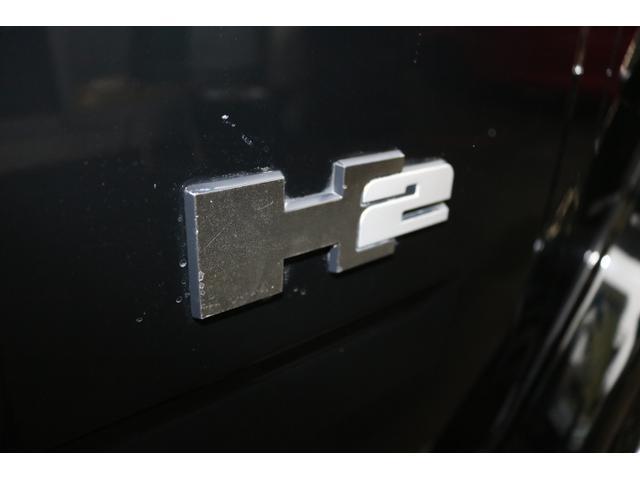 「ハマー」「ハマー H2」「SUV・クロカン」「東京都」の中古車57