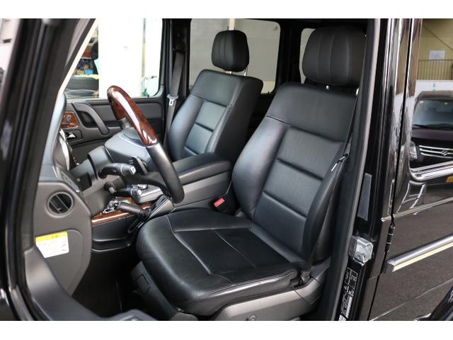 G550 G63仕様/20インチアルミ/サイド出しマフラー/AMGスカッフプレート/黒本革シート/シートヒーター/スライディングルーフ/ディストロニックプラス/ハーマンカードン/ウッドコンビハンドル(8枚目)
