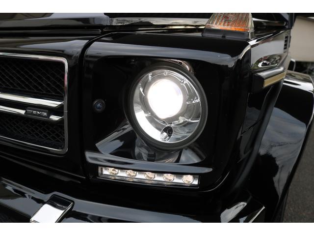 G550 G63仕様/20インチアルミ/サイド出しマフラー/AMGスカッフプレート/黒本革シート/シートヒーター/スライディングルーフ/ディストロニックプラス/ハーマンカードン/ウッドコンビハンドル(22枚目)