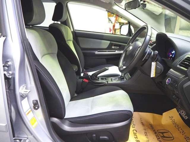 スバル インプレッサXV 2.0i-L アイサイトハイブリッド4WD ワンオーナー