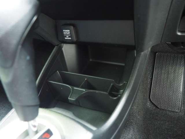 13G ワンオーナーHDDナビ タイヤ4本新品(12枚目)