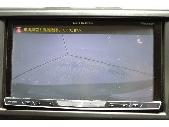 2.0 i-S ワンオーナーHDDナビリアカメラフルセグ(7枚目)