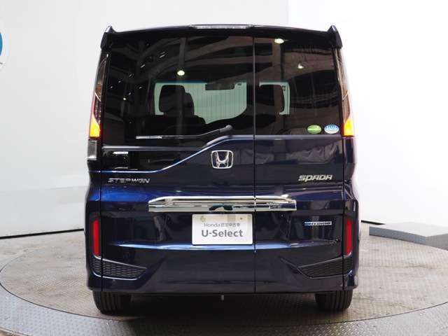 「ホンダ」「ステップワゴンスパーダ」「ミニバン・ワンボックス」「神奈川県」の中古車7