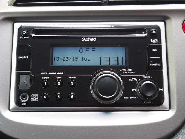 13G・スマートセレクション ワンオーナーCDプレーヤーET(2枚目)