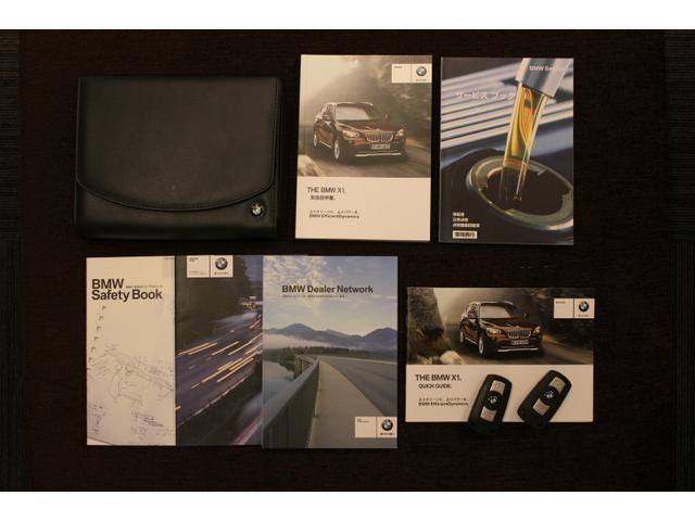 sDrive18i 黒本革 大型サンルーフ 純正HDDナビ(10枚目)