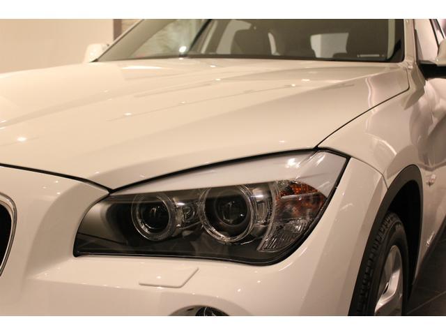 sDrive18i 黒本革 大型サンルーフ 純正HDDナビ(14枚目)