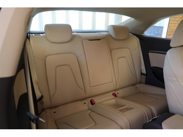 2.0TFSIクワトロ 後期モデル WORK20AW KW車高調 ユーザー買取車 ベージュ本革シート グレイシアホワイトメタリック フルタイム4WD 2,000ccターボ 純正ナビ パーキングシステム(13枚目)