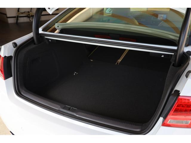 2.0TFSIクワトロ 後期モデル WORK20AW KW車高調 ユーザー買取車 ベージュ本革シート グレイシアホワイトメタリック フルタイム4WD 2,000ccターボ 純正ナビ パーキングシステム(14枚目)