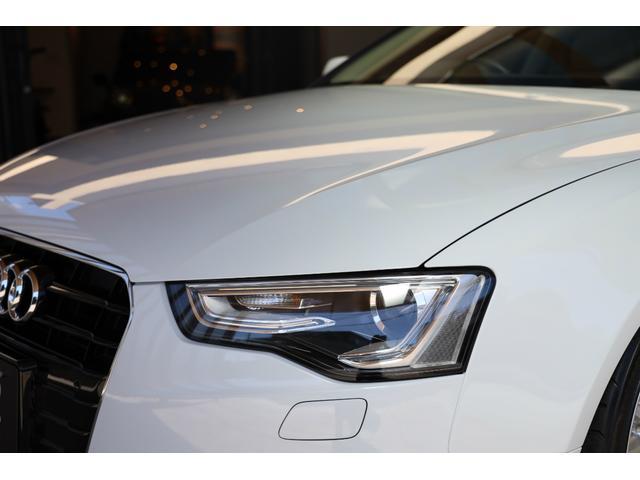 2.0TFSIクワトロ 後期モデル WORK20AW KW車高調 ユーザー買取車 ベージュ本革シート グレイシアホワイトメタリック フルタイム4WD 2,000ccターボ 純正ナビ パーキングシステム(27枚目)