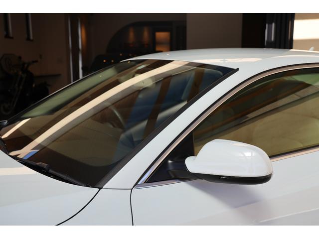 2.0TFSIクワトロ 後期モデル WORK20AW KW車高調 ユーザー買取車 ベージュ本革シート グレイシアホワイトメタリック フルタイム4WD 2,000ccターボ 純正ナビ パーキングシステム(34枚目)