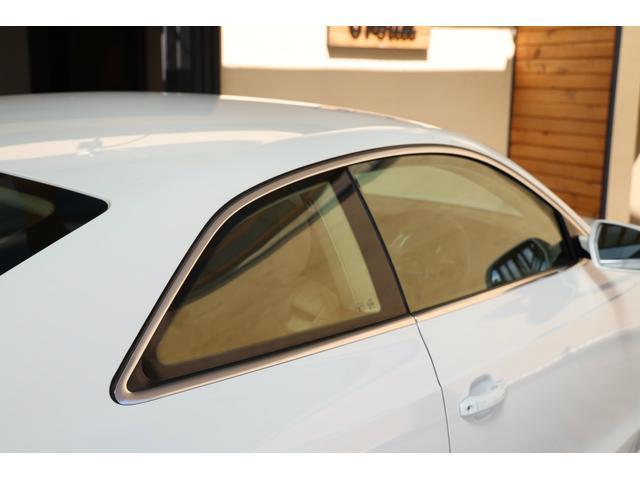 2.0TFSIクワトロ 後期モデル WORK20AW KW車高調 ユーザー買取車 ベージュ本革シート グレイシアホワイトメタリック フルタイム4WD 2,000ccターボ 純正ナビ パーキングシステム(52枚目)