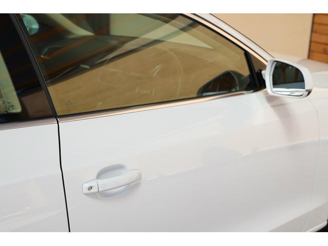 2.0TFSIクワトロ 後期モデル WORK20AW KW車高調 ユーザー買取車 ベージュ本革シート グレイシアホワイトメタリック フルタイム4WD 2,000ccターボ 純正ナビ パーキングシステム(54枚目)