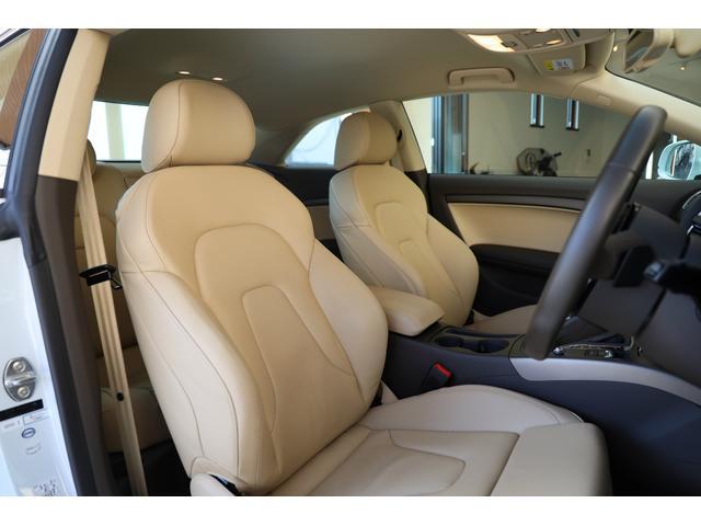 2.0TFSIクワトロ 後期モデル WORK20AW KW車高調 ユーザー買取車 ベージュ本革シート グレイシアホワイトメタリック フルタイム4WD 2,000ccターボ 純正ナビ パーキングシステム(64枚目)