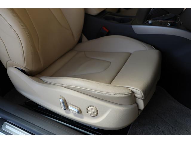 2.0TFSIクワトロ 後期モデル WORK20AW KW車高調 ユーザー買取車 ベージュ本革シート グレイシアホワイトメタリック フルタイム4WD 2,000ccターボ 純正ナビ パーキングシステム(65枚目)