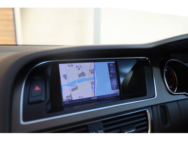 2.0TFSIクワトロ 後期モデル WORK20AW KW車高調 ユーザー買取車 ベージュ本革シート グレイシアホワイトメタリック フルタイム4WD 2,000ccターボ 純正ナビ パーキングシステム(71枚目)
