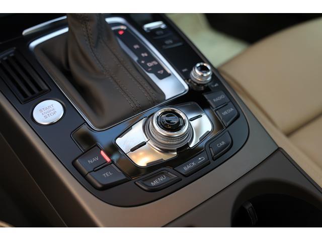 2.0TFSIクワトロ 後期モデル WORK20AW KW車高調 ユーザー買取車 ベージュ本革シート グレイシアホワイトメタリック フルタイム4WD 2,000ccターボ 純正ナビ パーキングシステム(74枚目)