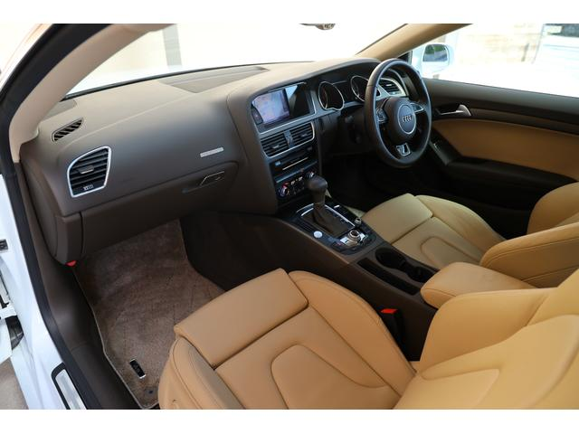 2.0TFSIクワトロ 後期モデル WORK20AW KW車高調 ユーザー買取車 ベージュ本革シート グレイシアホワイトメタリック フルタイム4WD 2,000ccターボ 純正ナビ パーキングシステム(77枚目)