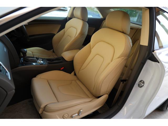 2.0TFSIクワトロ 後期モデル WORK20AW KW車高調 ユーザー買取車 ベージュ本革シート グレイシアホワイトメタリック フルタイム4WD 2,000ccターボ 純正ナビ パーキングシステム(78枚目)