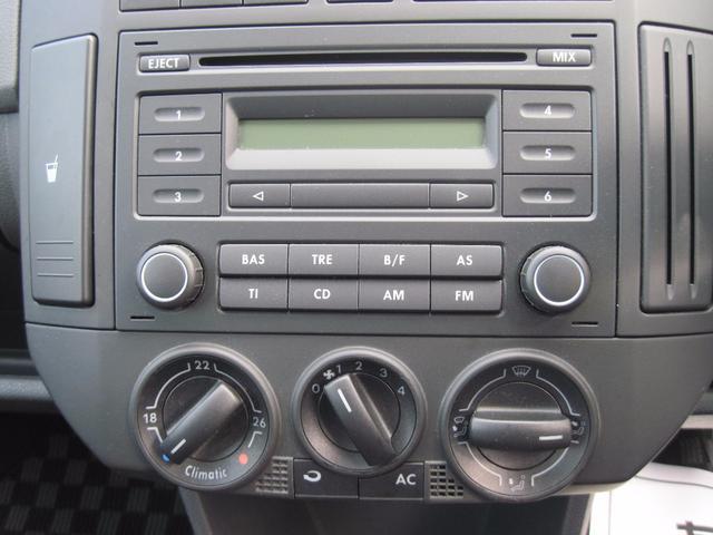 フォルクスワーゲン VW ポロ ベースグレード キーレス