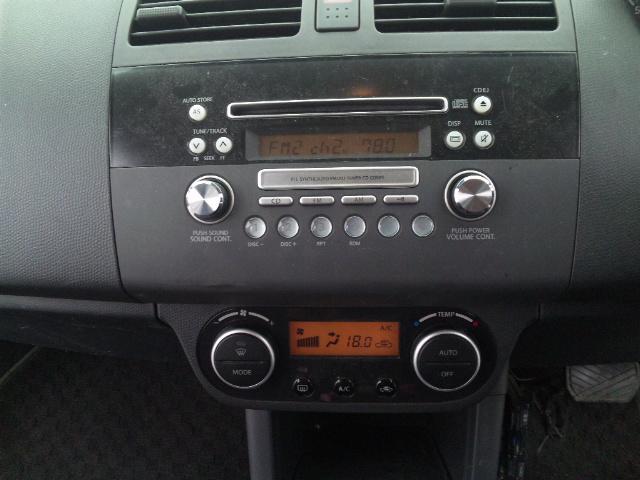 スズキ スイフト 1.3XE フル装備 社外ETC 純正オーディオ
