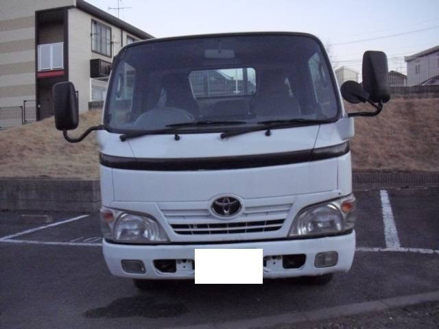 トヨタ トヨエース 1.5トン 標準 4.0D 5MT フル装備 ETC