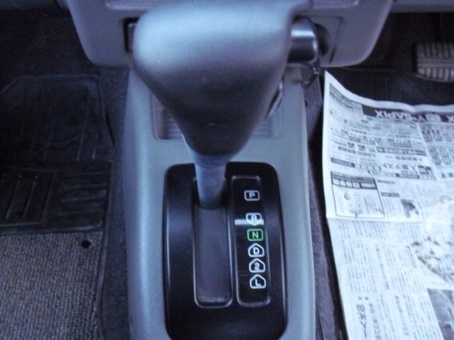三菱 パジェロミニ X 純正AW 社外CD 社外レーダー キーレス フル装備